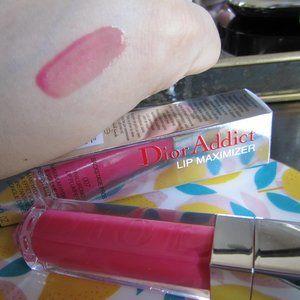 Dior Addict Lip Maximizer #007